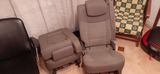 Vendo 2 asientos renault espace - foto