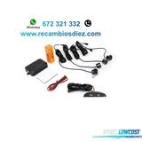 Luk kit sensores aparcamiento pantalla - foto