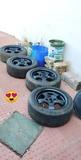 Mille Miglia kba 15x7 et37 (4x100) - foto