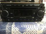 Radio cd mp3 jeep - foto