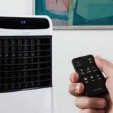 vendo climatizador, calefacción y aire a - foto