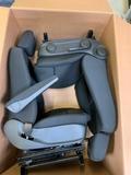 Nuevo asiento sprinter rotativo conducto - foto