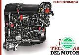 Despiece motor mercedes 2.2cdi 646990 - foto
