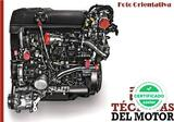 Despiece motor mercedes 2.2cdi 651950 - foto