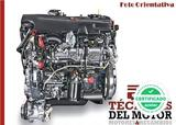 motor fiat punto 1.4 105cv 955a6 - foto