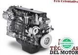 Motor peugeot 407 2.2 163cv tipo 3fy - foto