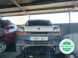 CULATA Renault kangoo i fkc0 1997 - foto
