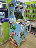 Big arcade de 1.74 de alto x 0.60 - foto