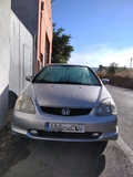 despiece Honda Civic sport - foto