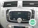 RADIO / CD Ford kuga - foto