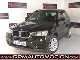 BMW - X3 XDRIVE 20D 190CV - foto