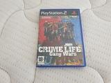 Crime Life Gang Wars PS2 - foto