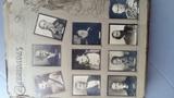 Álbum universal de susini - foto