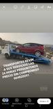 transportes de coches - foto