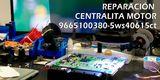 Reparación centralitas - foto