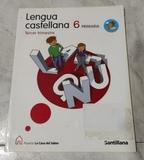LIBROS DE LENGUA CASTELLANA - foto