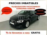 AUDI - A3 SPORTBACK 1. 6 TDI S TRONIC ATTRACTED - foto