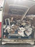 limpiezas a empresas todo tipo mercancía - foto