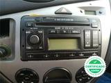 RADIO / CD Ford focus berlina - foto