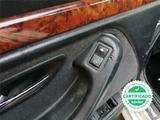 BOTONERA PUERTA BMW serie 5 berlina - foto