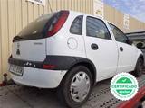 ALTERNADOR Opel corsa c - foto