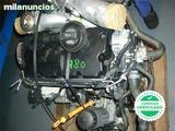 Motor seat leon fr 150cv arl - foto