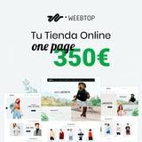 Tiendas Online One Page 350 - foto