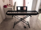 Vendo piano digital Yamaha P-45B - foto