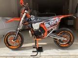 KTM - EXC 250 TPI - foto