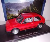 Volkswagen Golf GTI - 1976 - foto