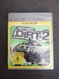 DIRT 2 PS3!! - foto