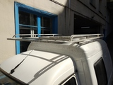 Baca portaequipajes Citroen C15 - foto