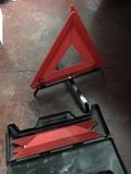 Maletín con triángulos - foto