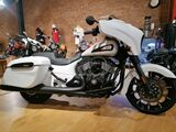 INDIAN - CHIEFTAIN - foto