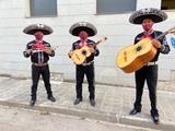 Mariachis en Barcelona para sus Fiestas - foto