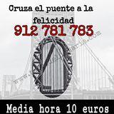 videncia sensitiva 35 minutos 10 euros - foto
