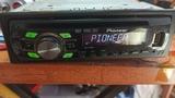 Radio Cd/mp3 pioner - foto