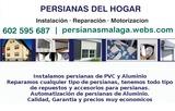 Reparacion economicas persianas - foto