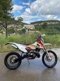 KTM - EXC SIX DAYS - foto