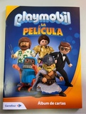 Álbum Playmobil - foto