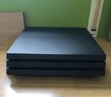 Playstation PS4 Pro1TB - foto