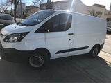 FORD - TRANSIT CONECT - foto