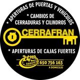 Cerrajería en Gran Canaria desde 1998 - foto