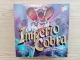 Juego De Mesa - En Busca Del Imperio Cob - foto