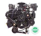 Motor jcb hitachi hyundai - foto