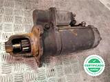 Motor arranque scania - foto
