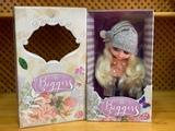 the Biggers-Chrissy Collins Berjuan. - foto