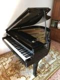 Piano Yamaha muy buen estado - foto