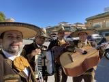 Vive México con nuestros mariachis - foto