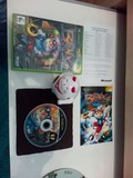 Blinx the time sweeper - xbox - pal - foto